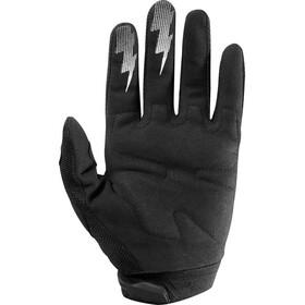 Fox Dirtpaw Race Handschuhe Jugend black